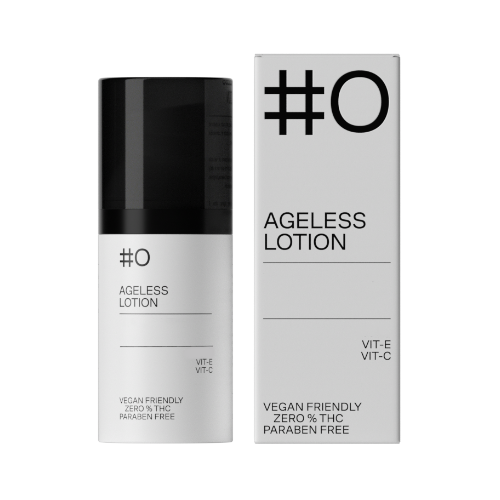 Ageless Lotion